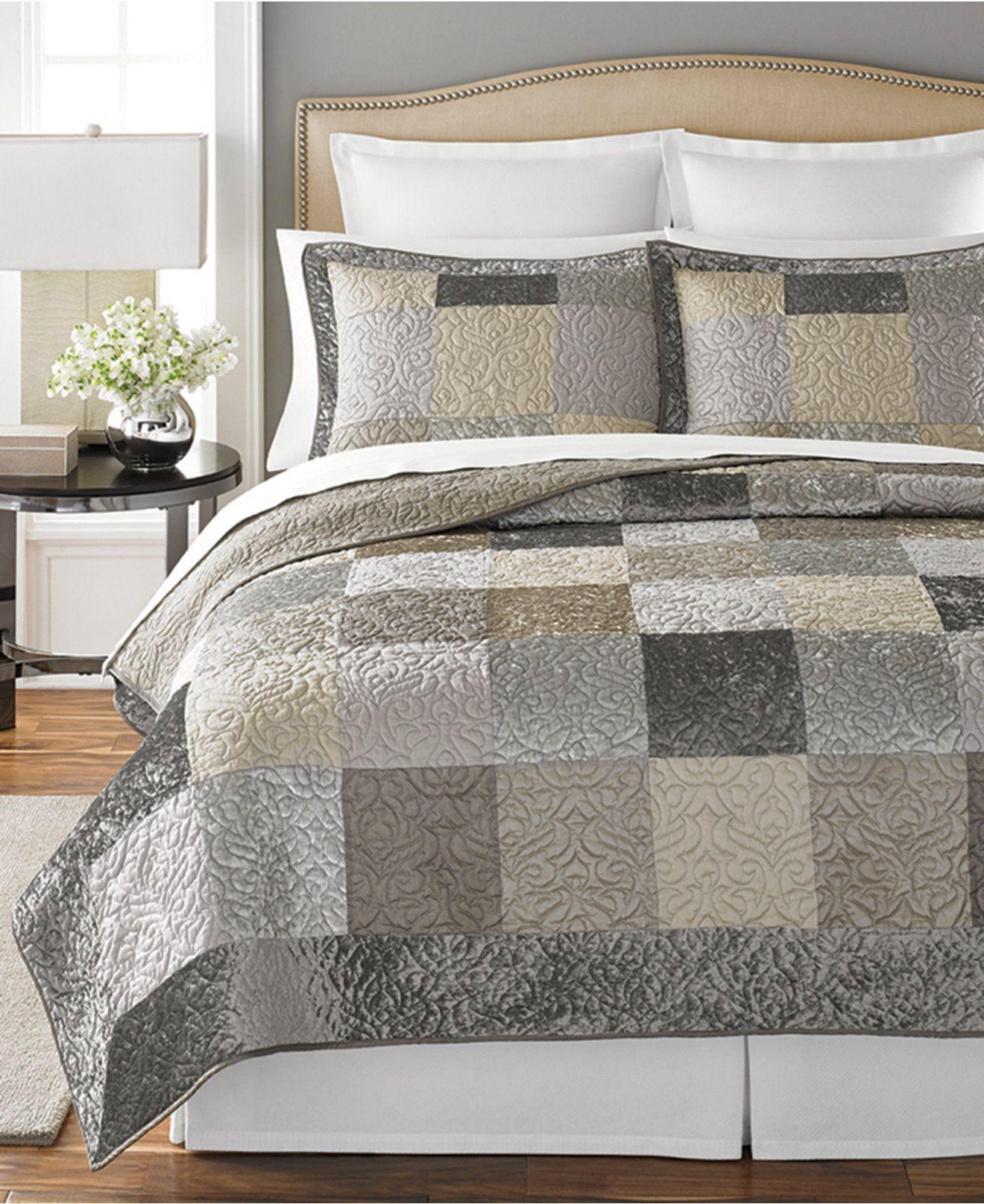 grey & beige quilts - Google Search   *Must Print   Pinterest ... : beige quilts - Adamdwight.com