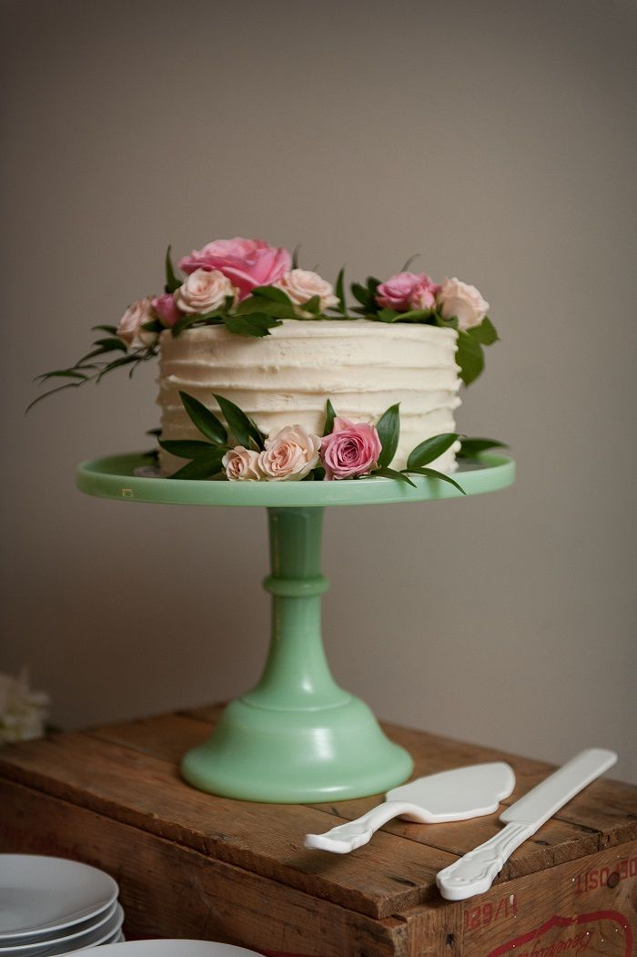 Wedding cake | fabmood.com #weddingcake