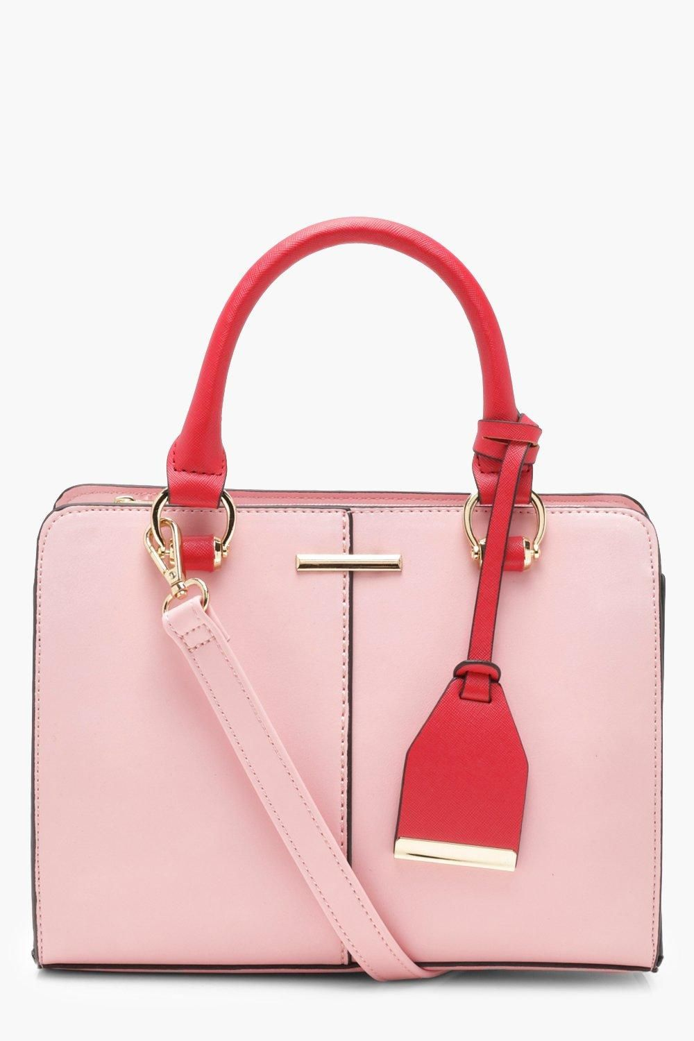 Click Here To Find Out About The Sofia Structured Mini Tote Cross Body Bag From Boohoo Part Of Our Latest New In Accessories Collection Ready