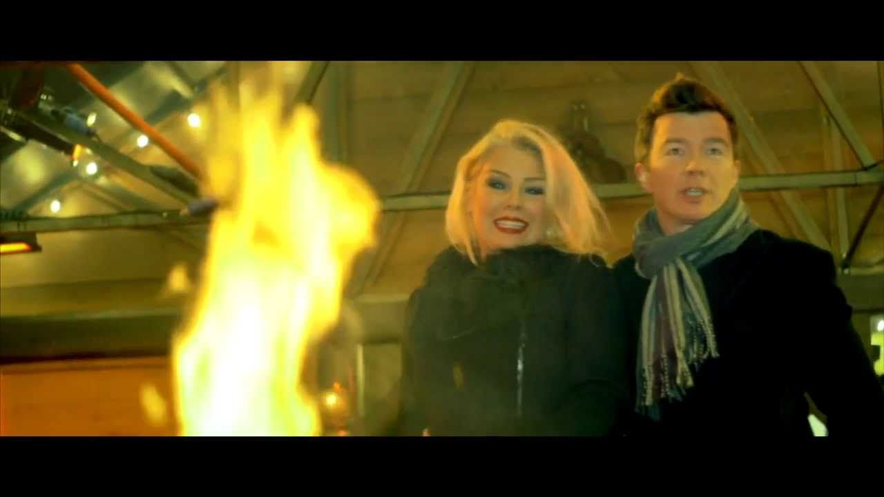 Kim Wilde - Winter Wonderland (Official Video) | Timeless ...