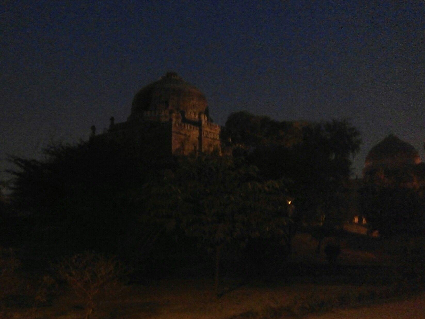 Lodi Gradens, New Delhi