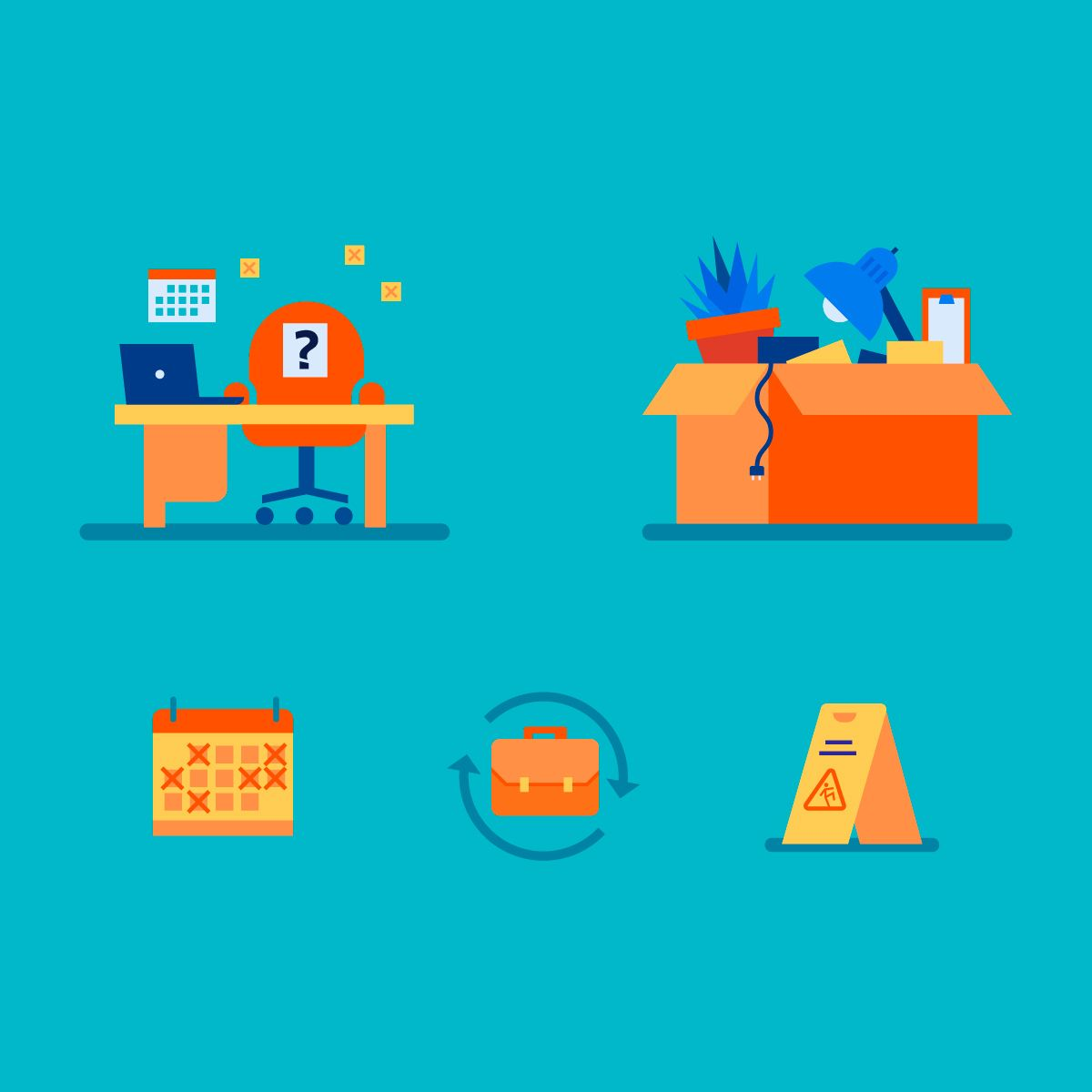 Some More Icons From A Recent Infographic Infographic Icon Test Occasion Random Problemsolving Concept I Creative Studio Illustration Problem Solving