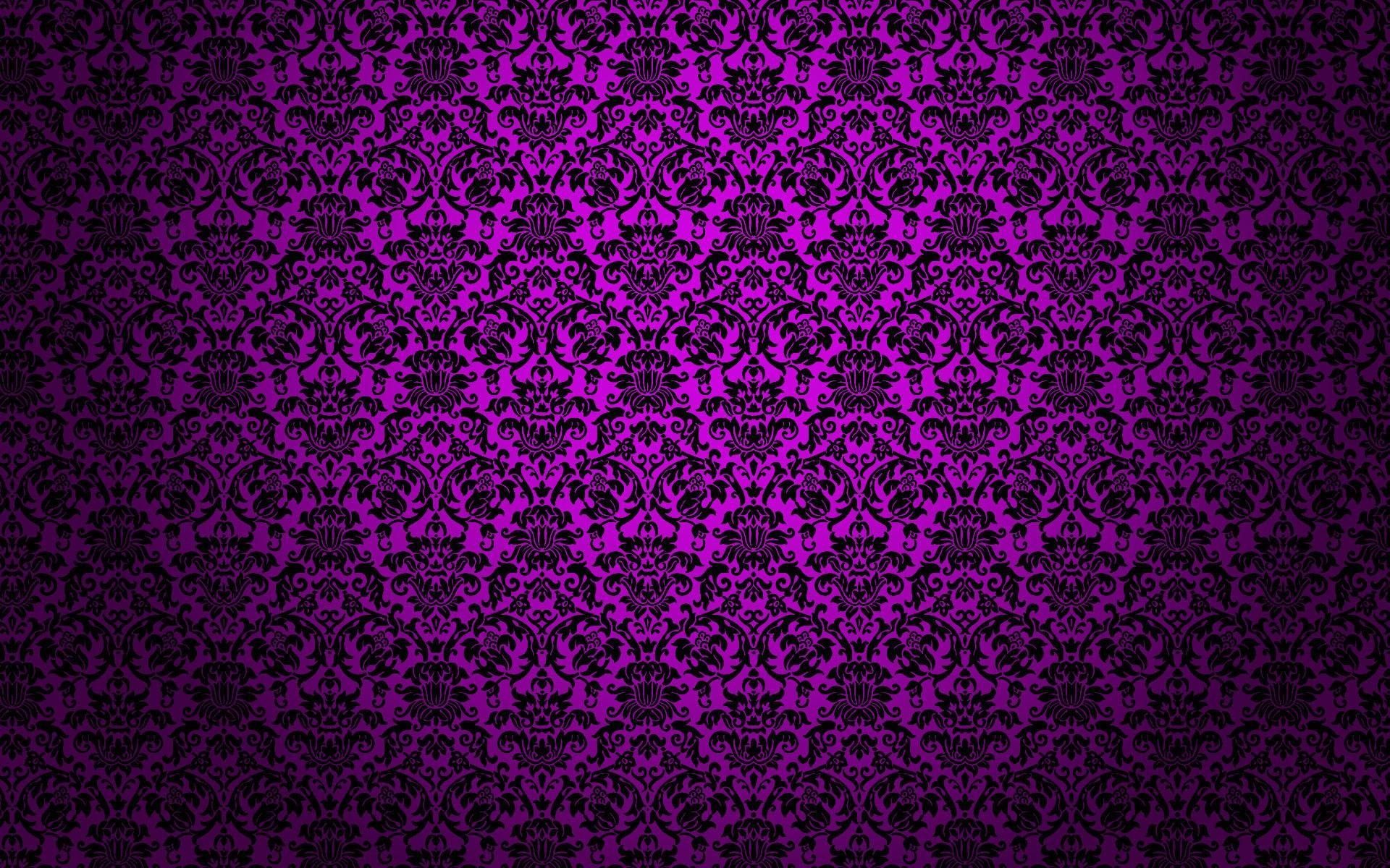 Aparador Retro Verde ~ papel de parede roxo textura papel de parede Pinterest Papel de parede roxo, Parede roxa e