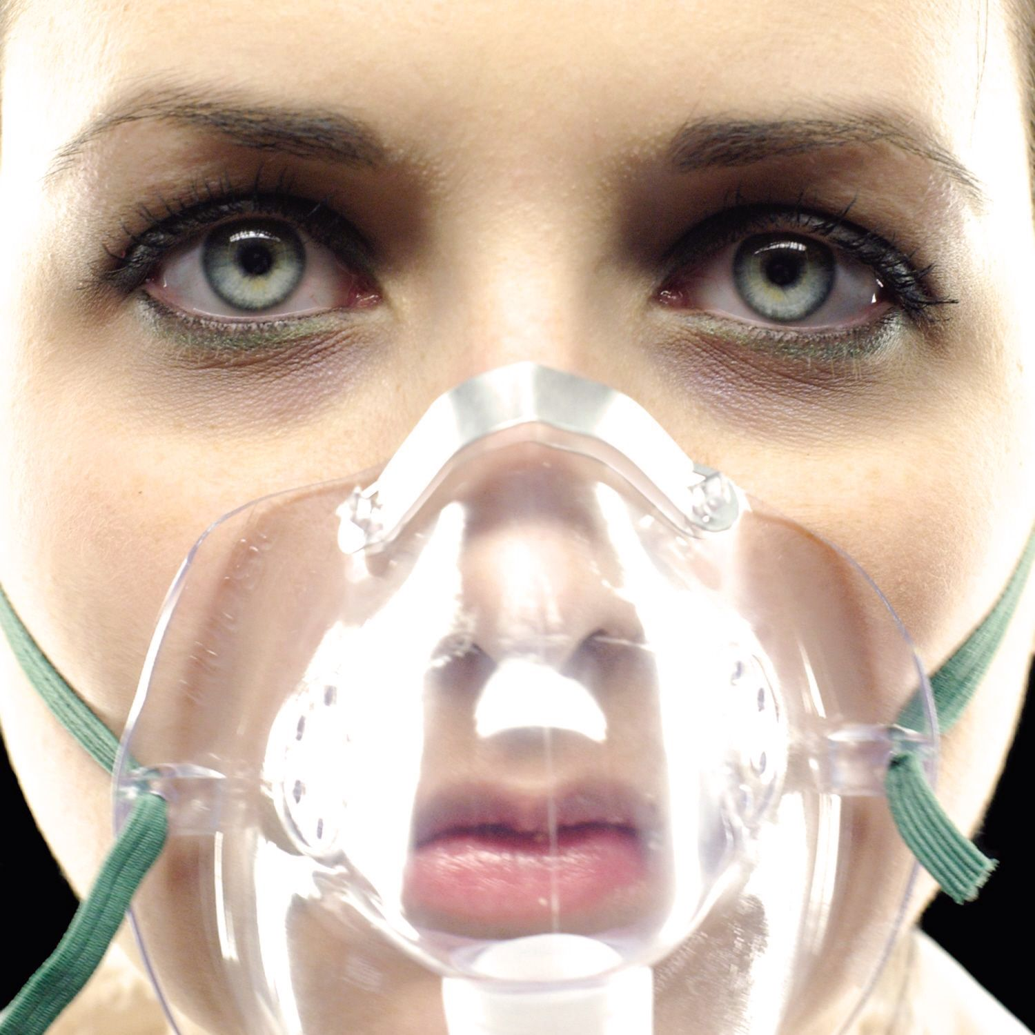Underoath // They're Only Chasing Safety