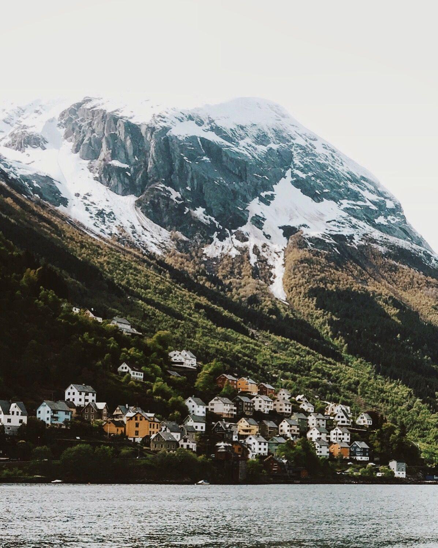 Finn din tur blant tusenvis av turforslag og hytter i hele Norge