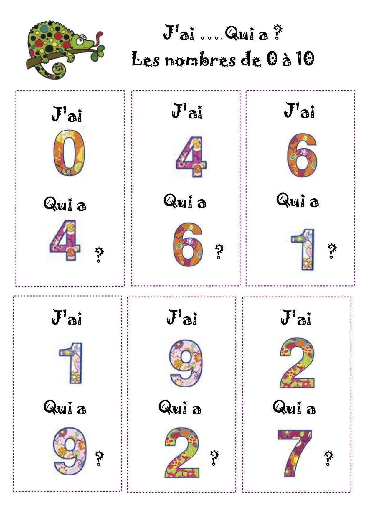 J Ai Qui A 1 Mathematiques Amusantes Mathematiques