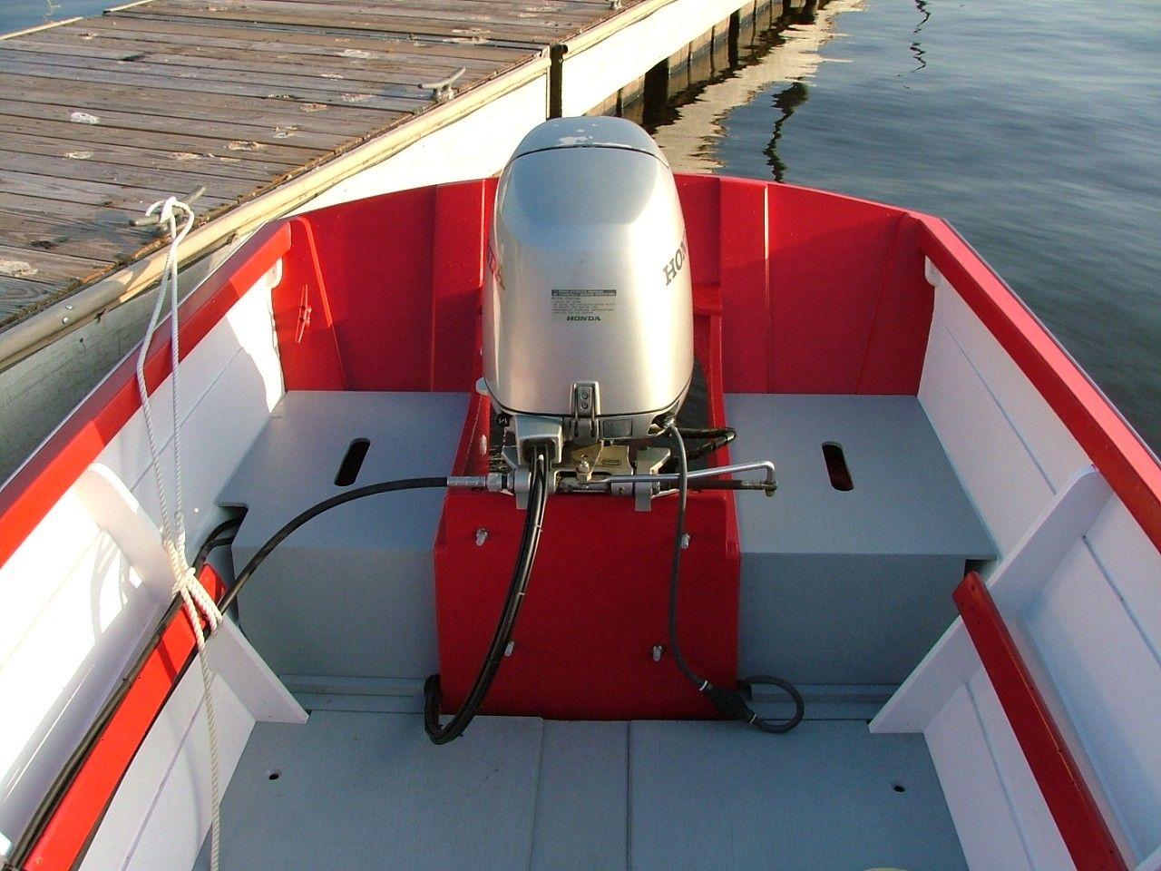 Pin On Simmons Sea Skiff 18