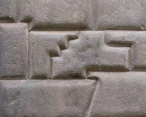 Puma Punku Reconstruction Ahha Travel Peru Machu Picchu Cusco