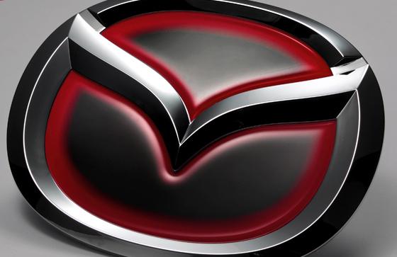 Pin on Mazda logo