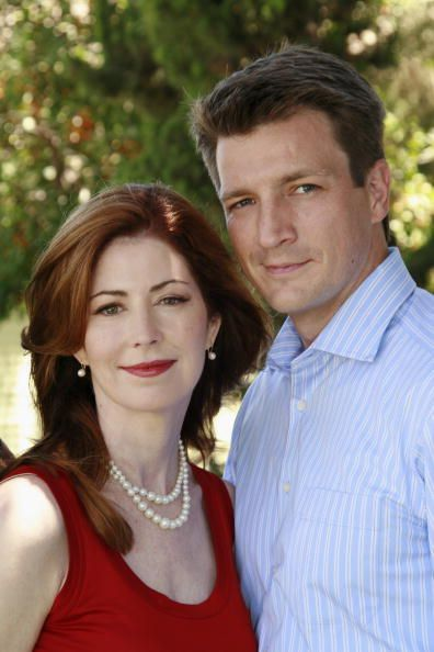 Dana delany desperate housewives something also