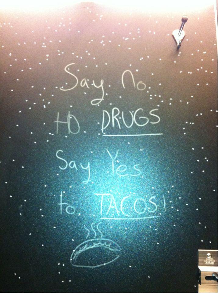 Bathroom Stall Wisdom good. advice. | bathroom graffiti | pinterest | bathroom stall and