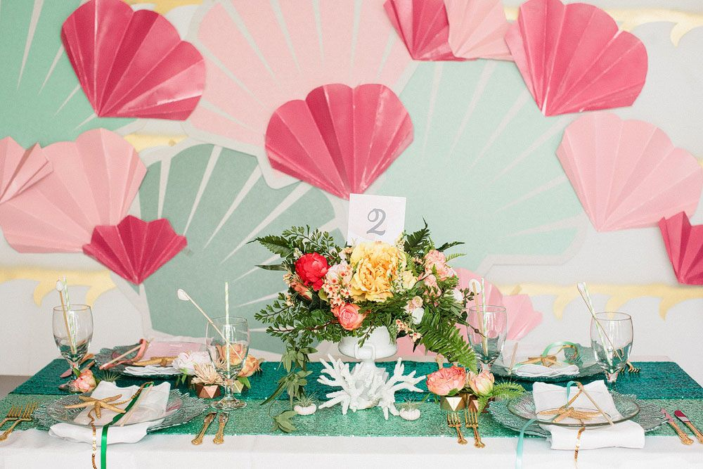 Look At This Wedding, Isn't It Neat? | Lifestyle | Disney Style