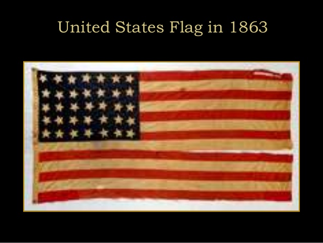 Photo Of 1860 United States Flag Pictures Yahoo Image Search Results In 2020 United States Flag Flag American Flag