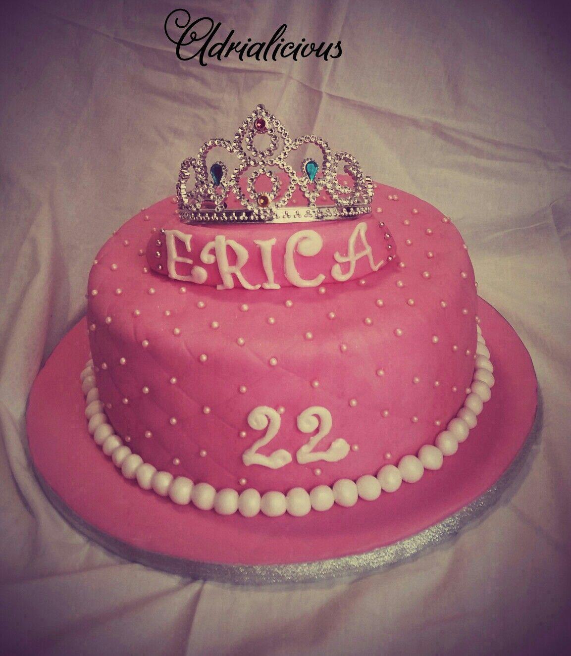 Princess cake, torta principessa