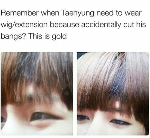 Is This During Danger Cuz I Think Its During Danger Mv Taehyung Bts Memes Bts Memes Hilarious