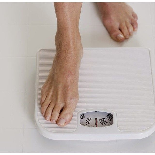 How many times have you had to close your eyes as you step on the #Weight scale? Well, NO MORE! www.weightlossexperts.com