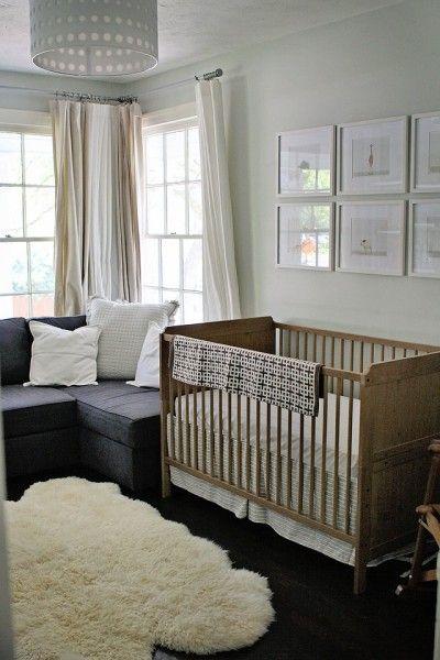 Cute Baby Nursery Ideas