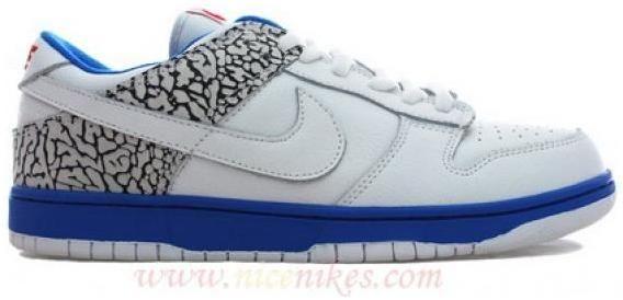 304714 119 Nike Dunk Low CL SB Jordan Pack True Blue cheap Nike Dunk Low,  If you want to look 304714 119 Nike Dunk Low CL SB Jordan Pack True Blue  you ...