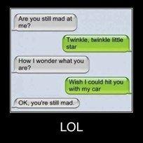 Teenage Communication