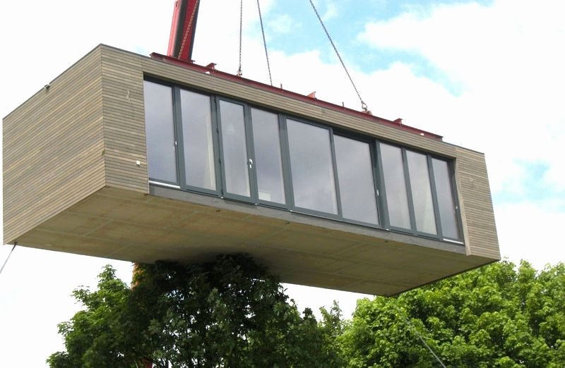 Pin by masi on ground house Prefab cottages, Container