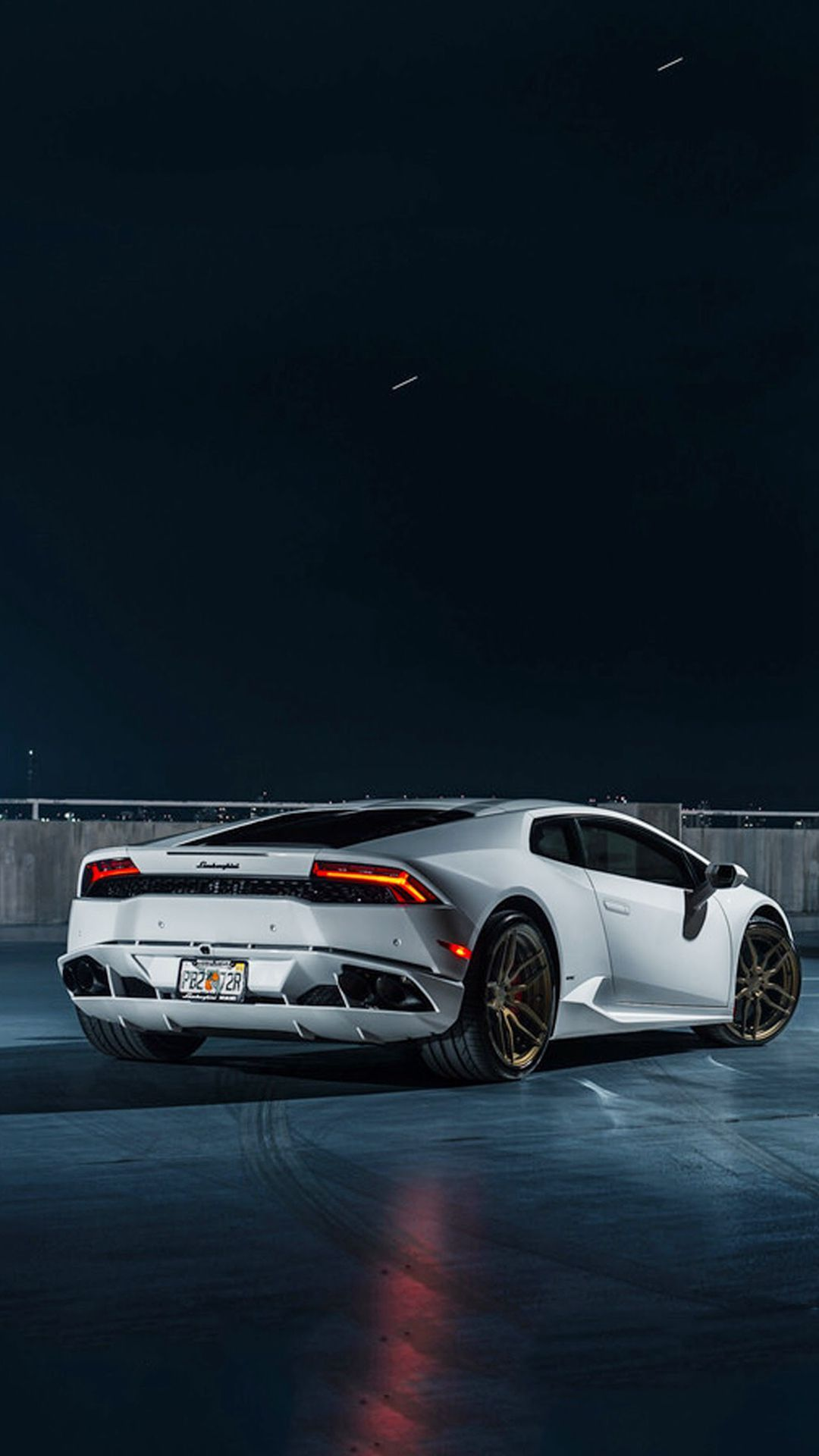 Lamborghini Huracan Adv005mv2cs Iphone 6 Plus Wallpaper Iphone