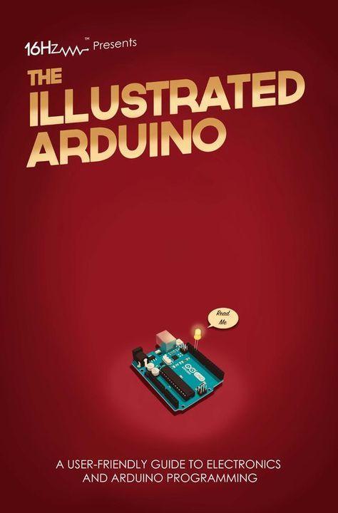 16hertz Illustrated Arduino Guide Pdf To Flipbook Arduino