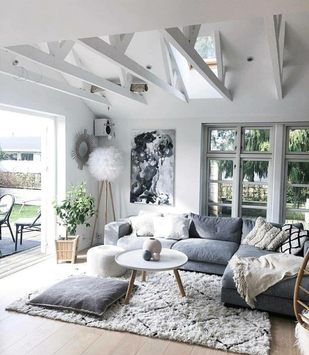 Ferienhaus innenarchitektur pin von cora auf wohnzimmer in   pinterest  wohnzimmer