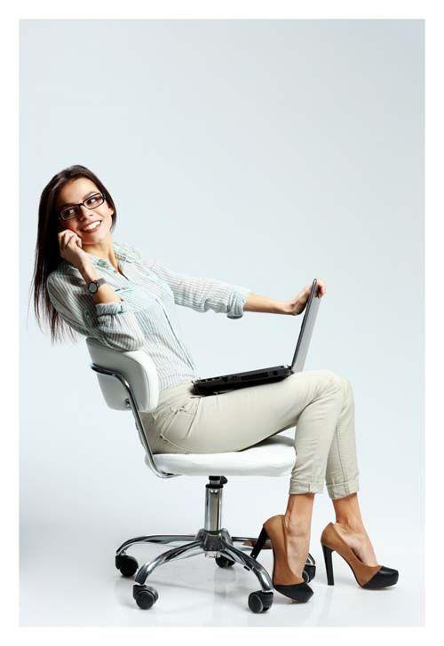 Best office chair for lower back pain | Ergonomic furniture for the house | Pinterest | Ergonomic office chair and House  sc 1 st  Pinterest & Best office chair for lower back pain | Ergonomic furniture for the ...