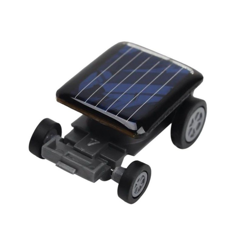 High quality smallest mini car solar power toy car racer high quality smallest mini car solar power toy car racer educational gadget children kids toys kit solutioingenieria Gallery