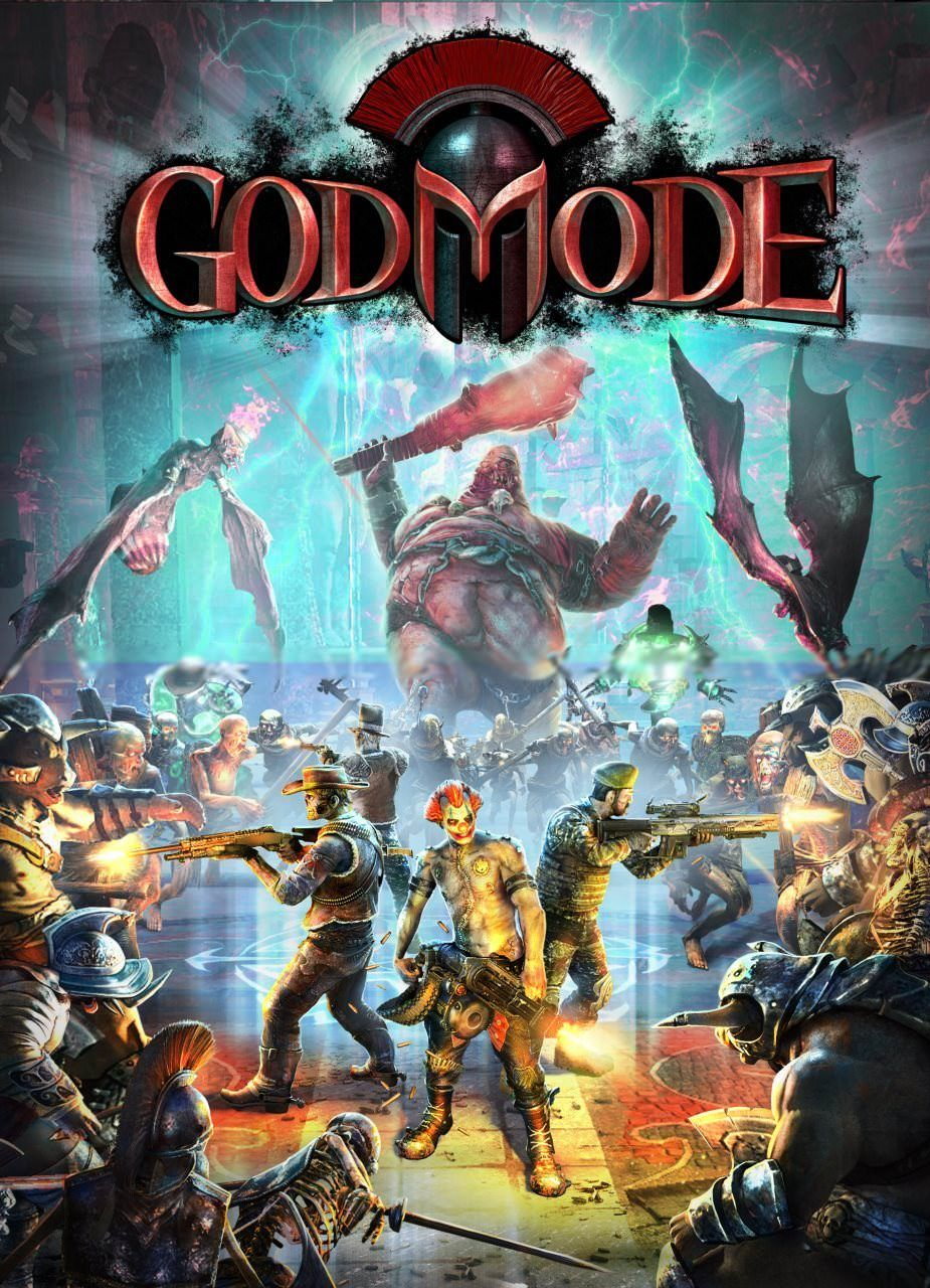 God Mode Pc Game Free Download 1 77gb With Images Gaming Pc