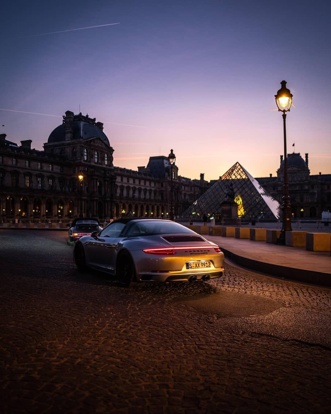 "Current Porsche Models: Porsche On Instagram: ""Vivid Squares, Tiny Cafés And"