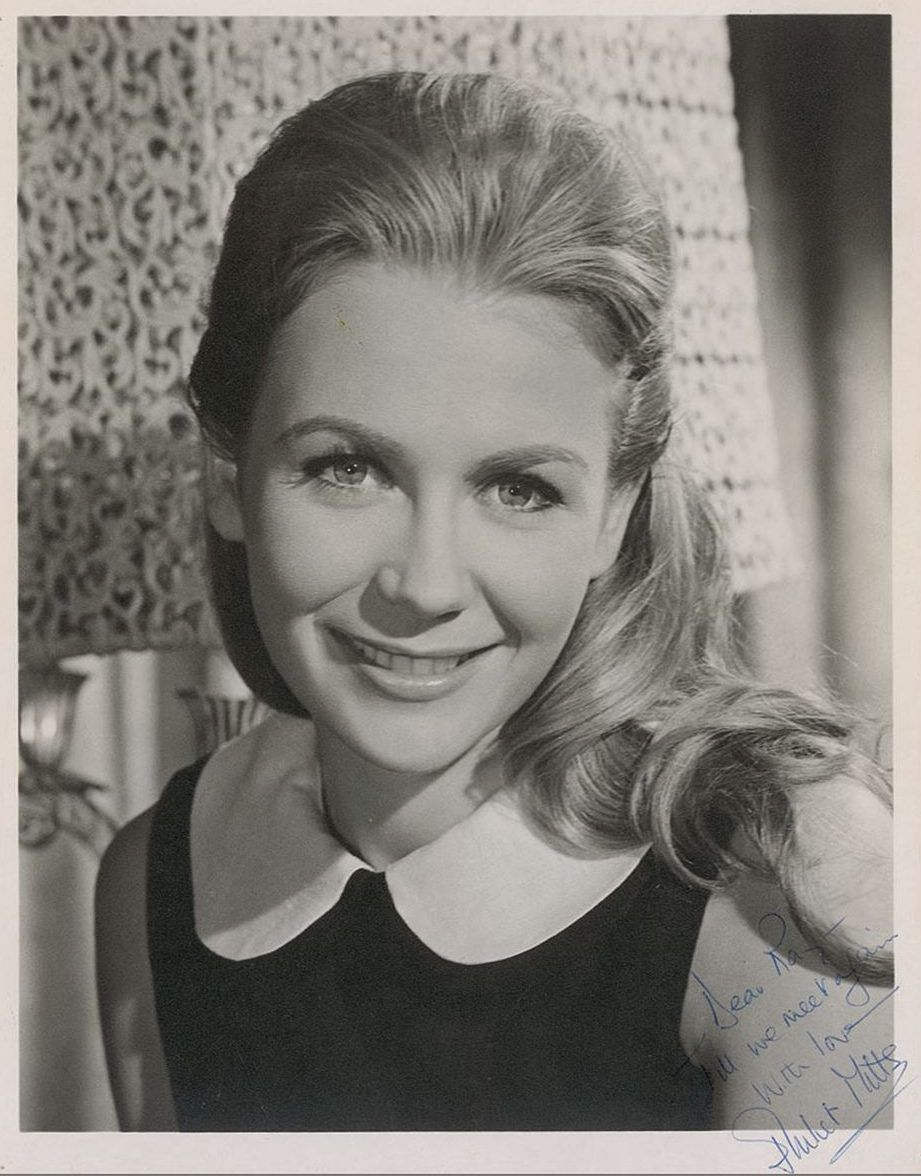 Juliet Mills (born 1941)
