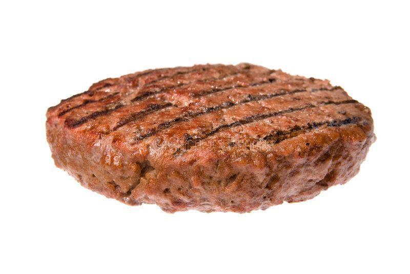 Hamburger Pastetchen Fotoarchiv Bild von ungesundem Burger  6817492  Pattebild