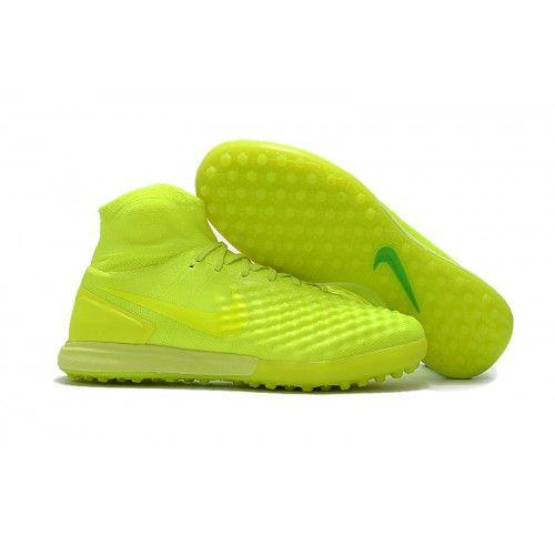 Kopacky Nike MagistaX Proximo II TF With ACC - Volt IceBarely ... cb5fa7038e