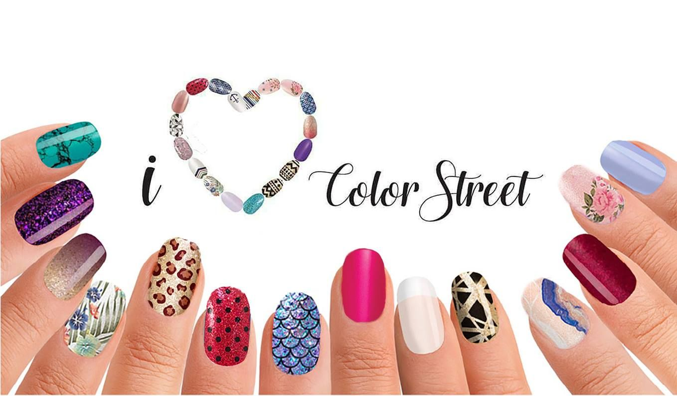 Fun Fast Easy Nails with Marcia - VIP - FB Group - Color ...