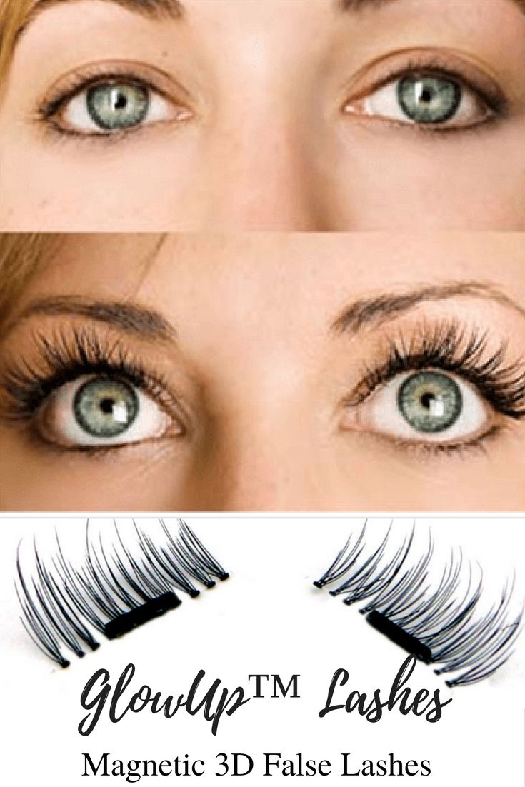 """fffb97588cf Our Reusable Magnetic Eyelashes provide you luxurious length and volume,  without spoiling it with that """"fake lash"""" effect. Stunning yet modern, this  elegant ..."""