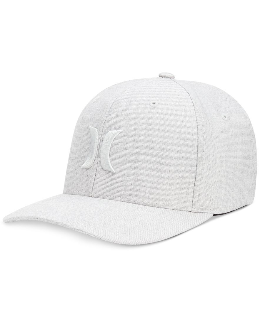 huge selection of c2cb1 9765a Crafted from suiting fabric, this Hurley hat features allover texture for  added style.   Cotton spandex   Hand wash   Imported   Hurley men s hat ...