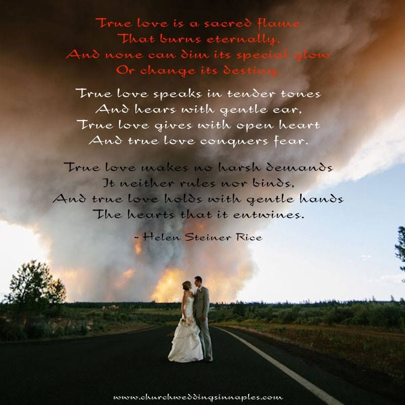 true love is a sacred flame that burns eternally