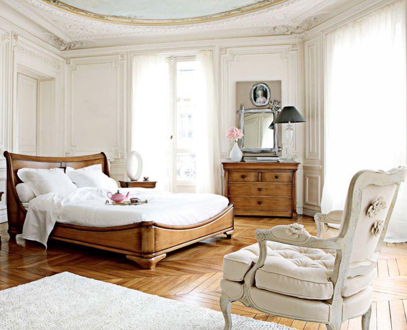 Modern Classic Bedroom Design Ideas Delectable 41 Fantastic Transitional Bedroom Design  Wooden Bed Frames Bed Decorating Inspiration