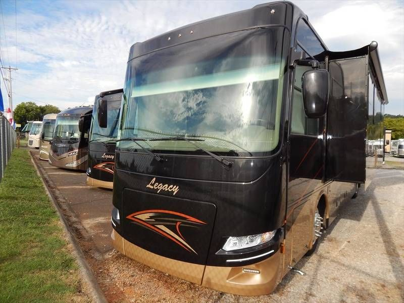2017 Forest River Legacy 340bh For Sale Knoxville Tn Rvt Com