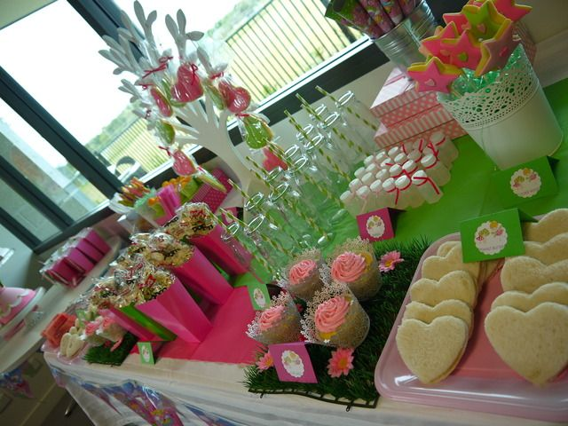 Fairy Party Birthday Party Ideas | Fairy, Birthdays and Fairytale party
