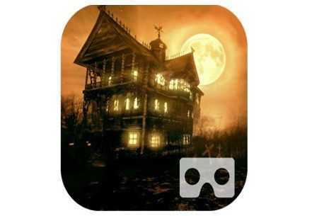 House of Terror VR App Review | Horror | Virtual reality