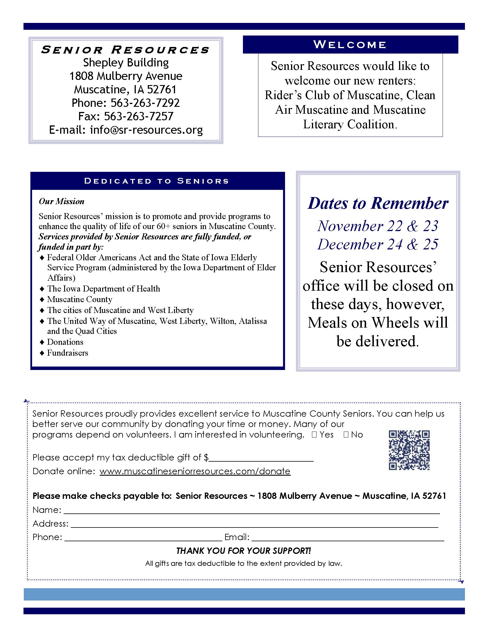 2012 3rd Quarter Newsletter If You Would Like To Be Added To Our