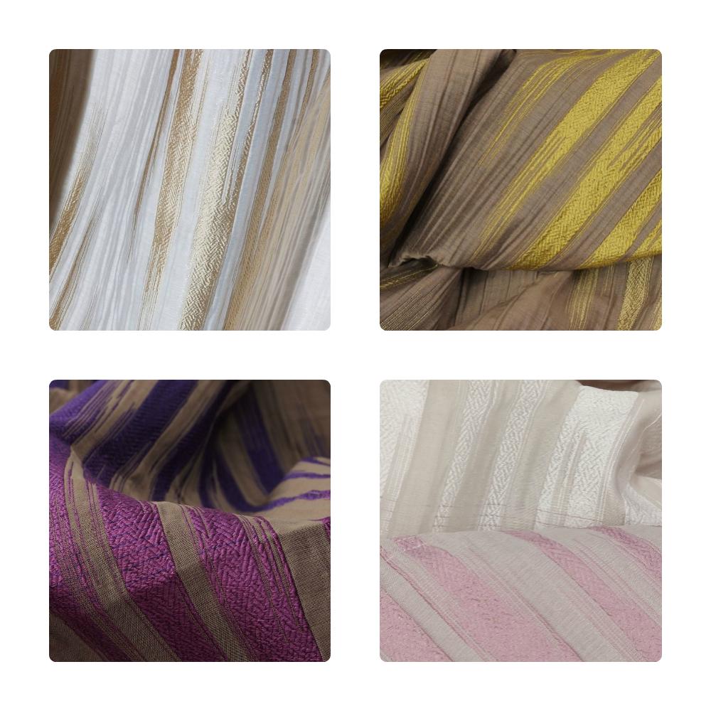 Un tuffo tra le mille sfumature di #Maiorca. Articolo della collezione #Movida.  #tessuti #interiordesign #tendaggi #textile #textiles #fabric #homedecor #homedesign #hometextile #decoration Visita il nostro sito www.ctasrl.com e scarica le nostre brochure su: http://bit.ly/1nhrLQM