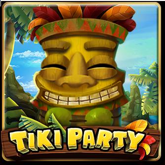 สล็อตออนไลน์ TiKi Party