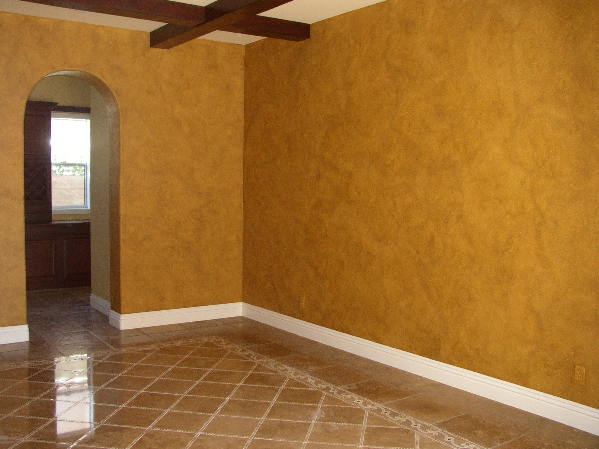 Ordinary Faux Painting Walls Ideas Part - 6: Faux Finish Color Ideas | Faux-painting-1984x1488-pin-and-faux