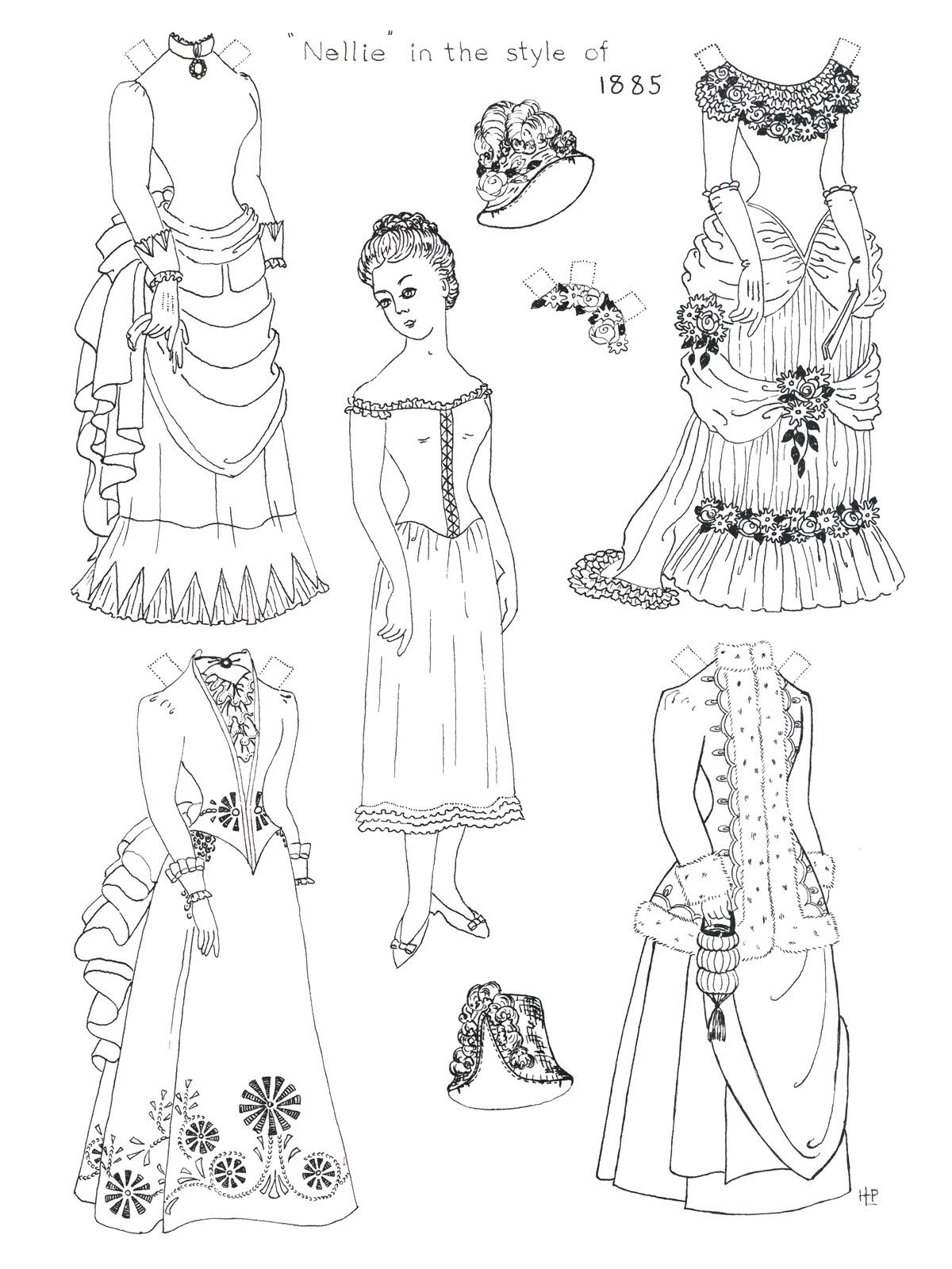 Pin by Rhodesangie on paper Dolls