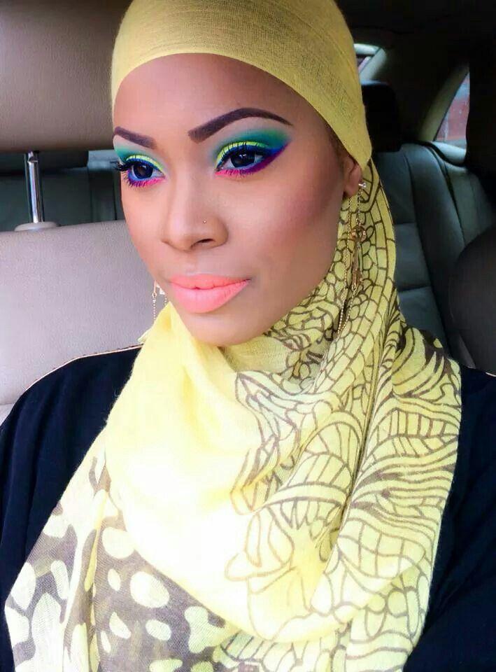 Makeup Artist Amelia Razzaq