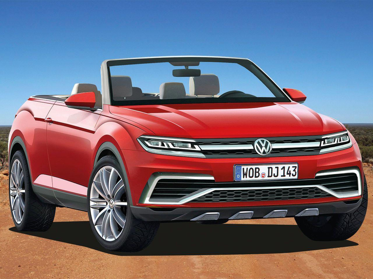 Vw T Roc Cabrio 2020 Preis Innenraum Autozeitung De Volkswagen Kafer Cabrio Vw Modelle