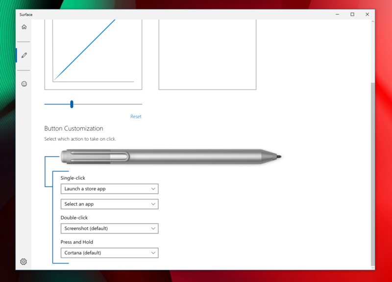 After a long wait, Microsoft finally is letting users launch any app on their computer with the Surface Pen. For new Surface Pen owners, this gives you a three-way method to quickly launch your favorite photo or video editing app on the fly.